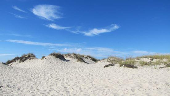 Playa de São Jacinto
