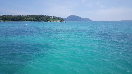 Rawai beach, Phuket (Thailand)