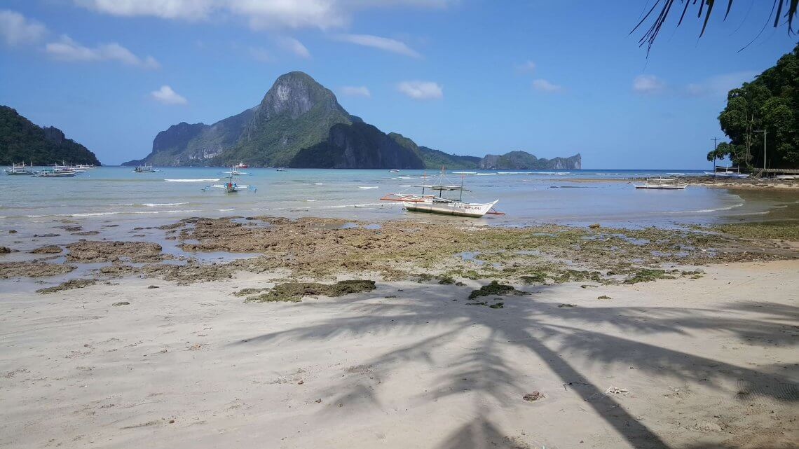 El Nido, paraíso filipino