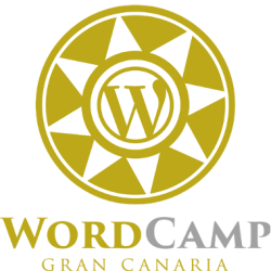 Logo WordCamp Gran Canaria