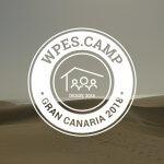 WPES Camp Gran Canaria 2018