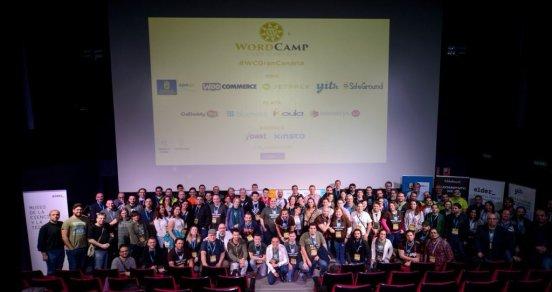 WordCamp Gran Canaria