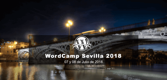 WordCamp Sevilla 2018