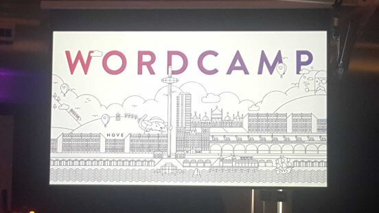 WordCamp Brighton